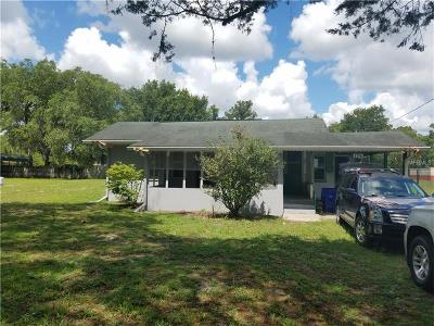 Lake Mary Single Family Home For Sale: 174 S 3rd Street