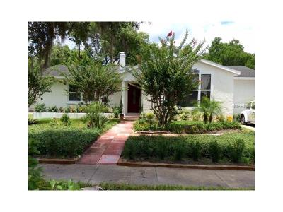 Winter Park Single Family Home For Sale: 1421 Woodale Avenue