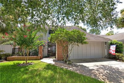 Single Family Home For Sale: 2503 Last Tee Court
