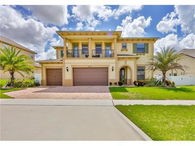 Clermont Single Family Home For Sale: 4217 Foxhound Drive