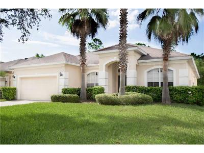 Lake Mary Single Family Home For Sale: 1650 Cherry Blossom Terrace