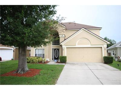 Lake Mary FL Single Family Home For Sale: $309,900