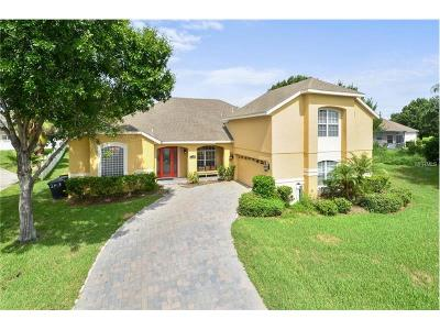 Kissimmee FL Single Family Home For Sale: $795,000