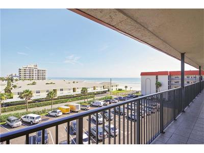 New Smyrna Beach Condo For Sale: 4301 S Atlantic Avenue #503