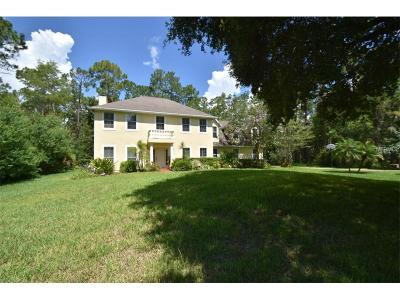 Orlando Single Family Home For Sale: 12024 Split Bark Court