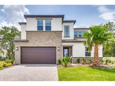 Kissimmee Single Family Home For Sale: 1310 Arisha Drive