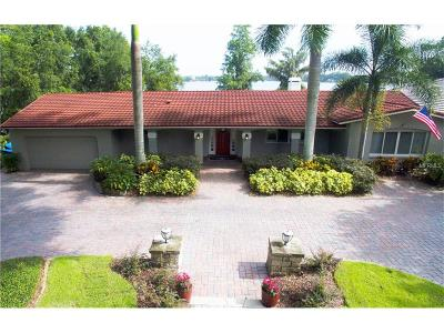 Winter Park Single Family Home For Sale: 521 Virginia Drive
