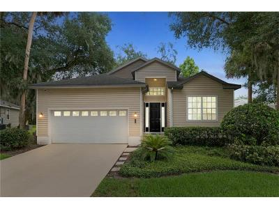 Debary Single Family Home For Sale: 226 River Village Drive