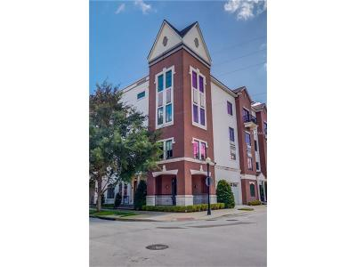 Winter Park Condo For Sale: 102 S Virginia Avenue #110