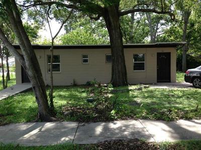 Orlando Multi Family Home For Sale: 746 S Lee Avenue