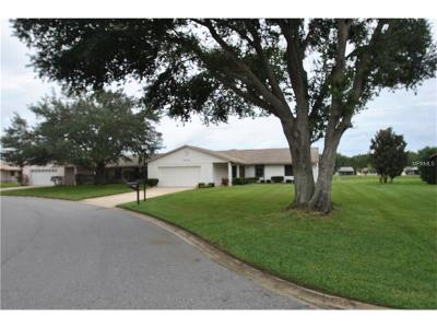 Orlando Single Family Home For Sale: 5301 Sandy Hill Drive