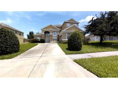 Clermont Single Family Home For Sale: 2667 Valiant Drive