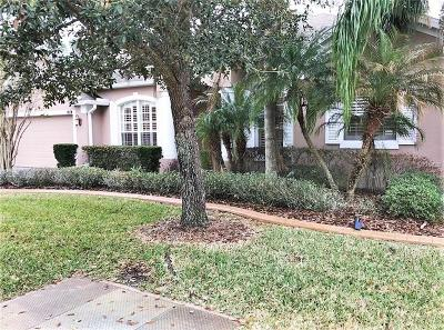 Apopka Single Family Home For Sale: 656 Brookfield Place