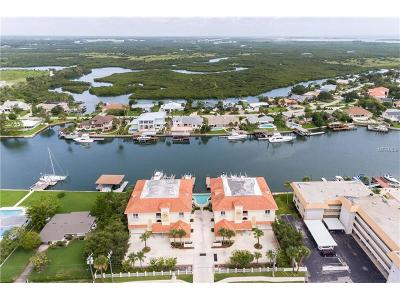 New Smyrna Beach Condo For Sale: 275 Middle Way #H275