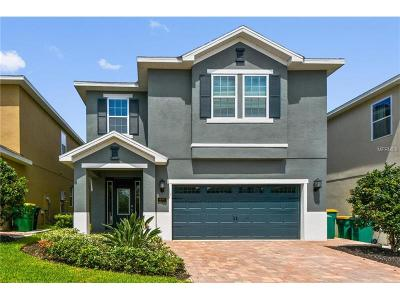Kissimmee Single Family Home For Sale: 430 Novi Path