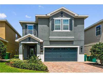 Lake County, Orange County, Osceola County, Seminole County Single Family Home For Sale: 430 Novi Path