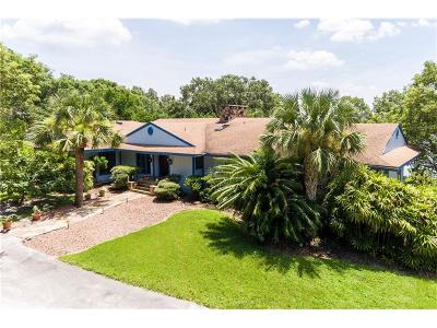 Winter Springs Single Family Home For Sale: 1408 Tusca Trail
