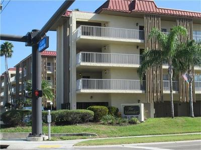 Clearwater Beach Condo For Sale: 121 Island Way #311