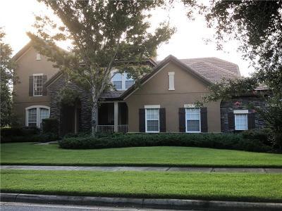 Sorrento Single Family Home For Sale: 25539 Hawks Run Lane
