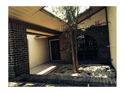 Lutz Single Family Home For Sale: 17922 Clear Lake Drive