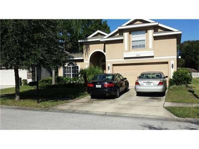 Single Family Home For Sale: 5344 Pepper Brush Cove