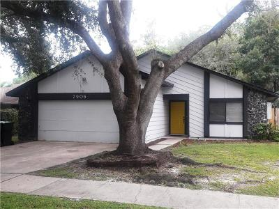 Orlando Single Family Home For Sale: 7906 Autumn Wood Drive