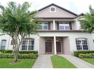 Winter Springs Condo For Sale: 600 Northern Way #1805