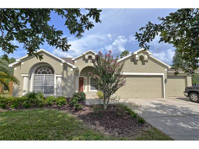 Lake Mary Single Family Home For Sale: 556 Serenity Place