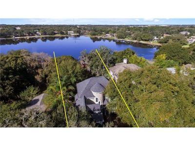 Orlando Single Family Home For Sale: 146 Mileham Drive