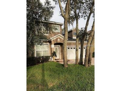 Ocoee Single Family Home For Sale: 578 Neumann Village Court