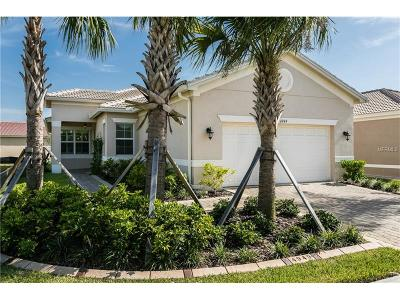 Hernando County, Hillsborough County, Pasco County, Pinellas County Single Family Home For Sale: 4949 Sandy Glen Way
