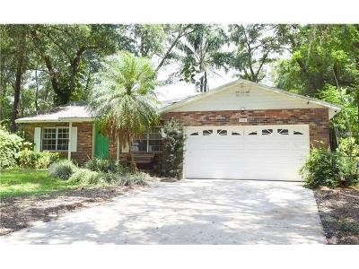 Apopka Single Family Home For Sale: 1231 Boxwood Drive