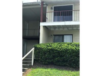 Altamonte Springs, Altamonte Condo For Sale: 306 Cherokee Court #H