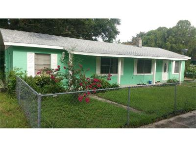 Leesburg Single Family Home For Sale: 1004 Beecher Street