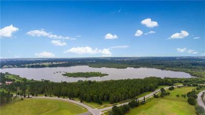 Montverde Residential Lots & Land For Sale: 16417 Pendio Drive