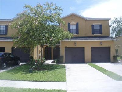 Volusia County, Seminole County, Orange County Townhouse For Sale: 20622 Maxim Parkway