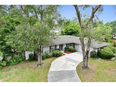 Seminole County, Volusia County Single Family Home For Sale: 127 Country Side Dr