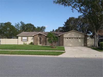 Orlando Single Family Home For Sale: 7605 Autumn Pines Drive