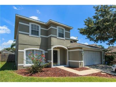 Lake Mary Single Family Home For Sale: 2786 Snow Goose Lane