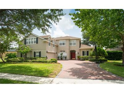 Orlando Single Family Home For Sale: 7624 Kings Passage Avenue