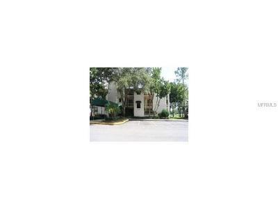 Lake Mary Condo For Sale: 467 Hamptoncrest Circle #307