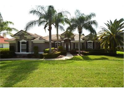 Windermere Single Family Home For Sale: 2039 Water Key Drive