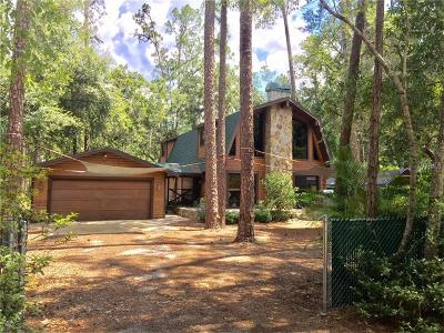 Orlando Single Family Home For Sale: 14225 Nell Drive