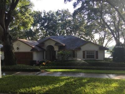 Clermont Single Family Home For Sale: 8930 Spyglass Loop