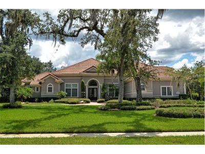 Lake Mary Single Family Home For Sale: 1821 Bridgewater Drive