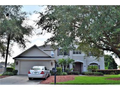 Winter Garden Single Family Home For Sale: 12148 Rebeccas Run Drive