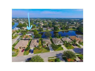 Hawk Island, River Point Of Manatee, River Point Of Manatee Only, River Point Of Manatee Unit 2 Single Family Home For Sale: 3916 4th Avenue NE