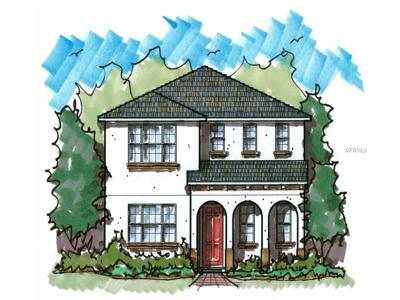 Winter Garden Single Family Home For Sale: 15581 Murcott Blossom Blvd Court