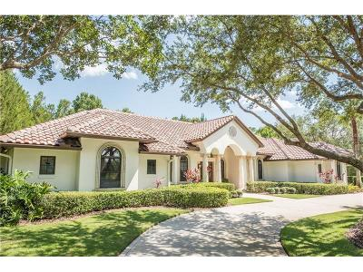Lake Nona Single Family Home For Sale: 9662 Blandford Road