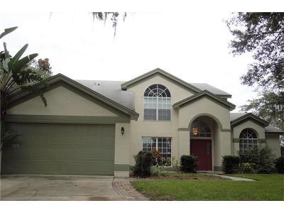 Oviedo Single Family Home For Sale: 680 Bentley Street